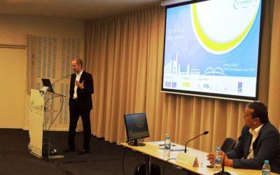 SENSORIS presents its latest architecture @ ITS European Congress