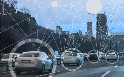First on vehicle-to-cloud data standard is released with SENSORIS