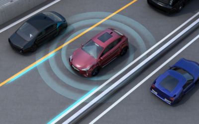 Global open group representing the vehicle industry, map and data providers, sensors manufacturers and telecom operators releases an updated version of vehicle-to-cloud data standard
