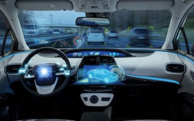 ERTICO INNOVATION LEADS SMARTER, SAFER AND CLEANER MOBILITY
